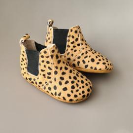 Baby - Chelsea Booties - Cheetah