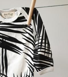 Baby Bodysuit - Long Sleeves - Palm