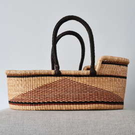 Moses Basket - no. 15