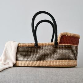 Moses Basket - no. 21