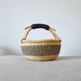 Market Basket - Medium - 07