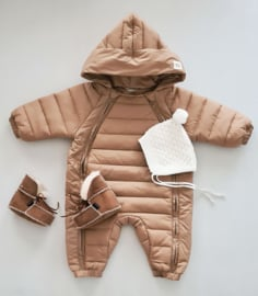 Snowsuit - Beige