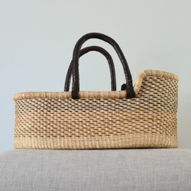 Moses Basket - no. 29 SOLD OUT