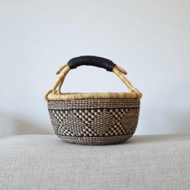 Market Basket - Medium - 08