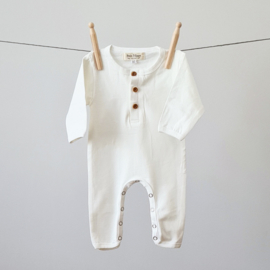 Playsuit - Ivory