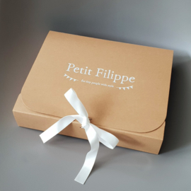 Gift box XL (voor gift set) - Kraft