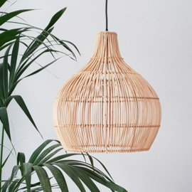 Lampshade - Rattan - Neutral