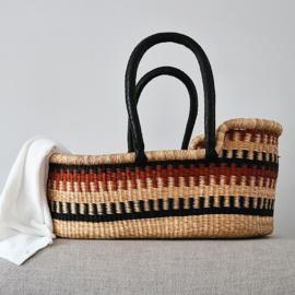 Moses Basket - no. 18