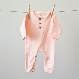 Playsuit  - Blush