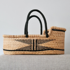 Moses Basket - no. 22