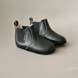 Baby - Chelsea Booties - Totally Black