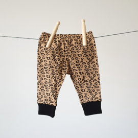 Baby - Lounge Wear Set - Leopard
