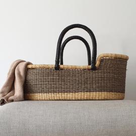 Moses Basket - no. 03