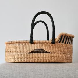 Moses Basket - no. 25