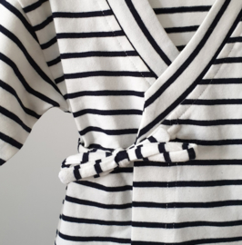 Baby - Lounge Wear Set - Breton Stripes