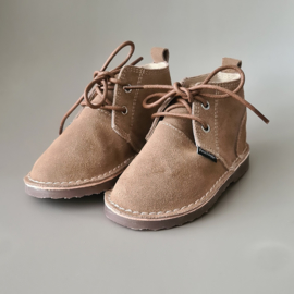Toddlers - Desert Boots - Taupe