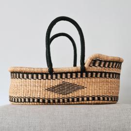 Moses Basket - no. 24