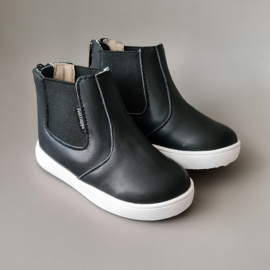 Toddlers/Kids - Chelsea Boots - Black