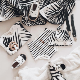 Baby - Leather Espadrilles - Dots & Sparkles