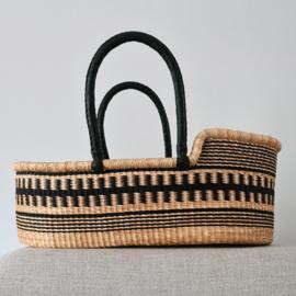 Moses Basket - no. 28