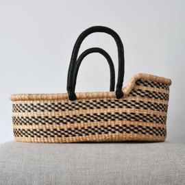 Moses Basket - no. 09