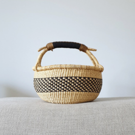 Market Basket - Medium - 09