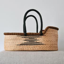 Moses Basket - no. 23