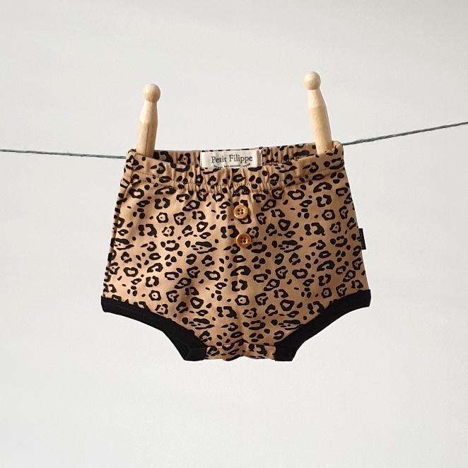 Bloomer - Leopard