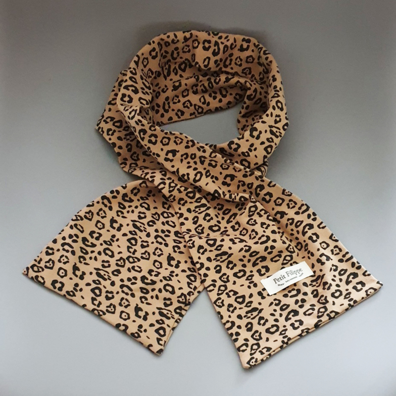 Every Day Scarf - Leopard