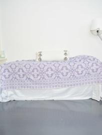 Ottomania | Sprei  Framboos  200x240 cm