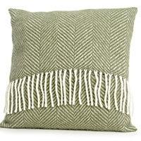 Tweedmill | Fishbone | Olive