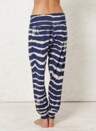 Dashka Loungewear / yoga broek - Streep