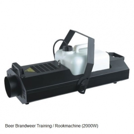 Rookmachine (2000W)