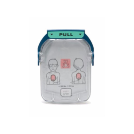 Philips HeartStart HS-1 elektroden voor baby/kind