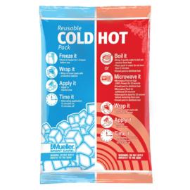 Hot/Cold Pack Herbruikbaar 15,2 cm x 22,8 cm