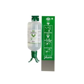 Oogspoeltation Sodium Chloride 1x 500 ml