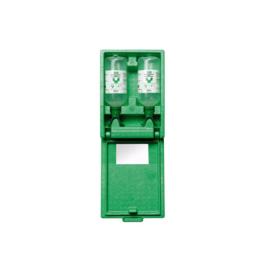 Oogspoelstation Box Sodium Chloride 2x 500 ml