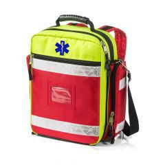 PSF Medical Rescuebag EHBO/BHV-rugtas ( leeg)