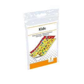 Wondpleister Kids 10 x 6 cm (5 stuks)