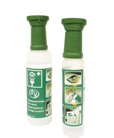 Oogspoelmiddel 250ml steriele zoutoplossing