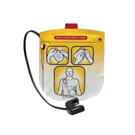 Defibtech VIEW AED-elektroden voor volwassenen (DDP-2001)