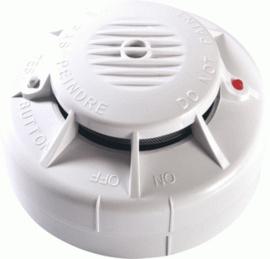 Fito rookmelder ASD-10Q met 10jaar batterij