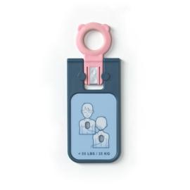 HeartStart FRx baby/kind sleutel
