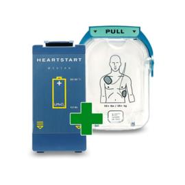 Philips HeartStart Combi-pakket