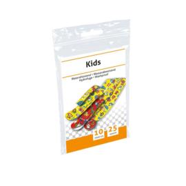 Pleisterset Kids assorti (35 stuks)