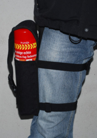 Beenholster voor Prymos spray brandblusser