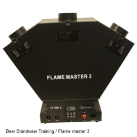 Flame master 3