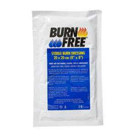 Burnfree Burn Dressing 20 x 20 cm