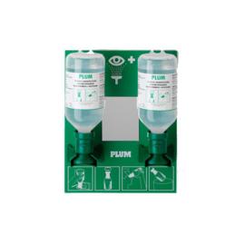 Oogspoeltation Sodium Chloride 2x 500 ml