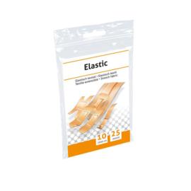 Pleisterset Elastic assorti (35 stuks)